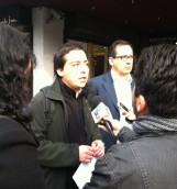 Periodista de Radio Bío Bío acusa haber sido despedido por escribir contra Hinzpeter en su Facebook