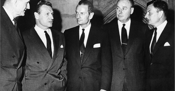 Rockefeller's-Five-Sons