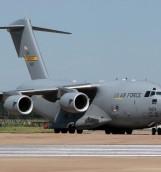 Investigan avión de la Fuerza Aérea de EEUU que transportó 24 toneladas de cocaína a Miami
