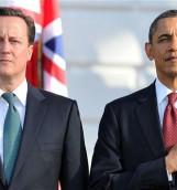 """Obama y Cameron acuerdan """"respuesta seria"""" contra Siria por ataque con gas sarín"""