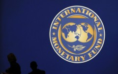 El FMI toma el control de Ucrania