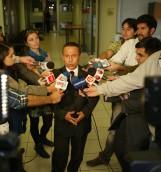 Abren sumario contra ex fiscal Peña y otros cuatro fiscales por Caso Bombas