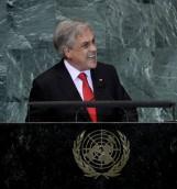 Nueva institucionalidad a nivel mundial será lo que pedirá Sebastián Piñera en la ONU