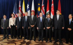 """Periodista Mark Anderson: """"El Acuerdo Transpacífico (TPP) fue ideado por el Grupo Bilderberg"""""""