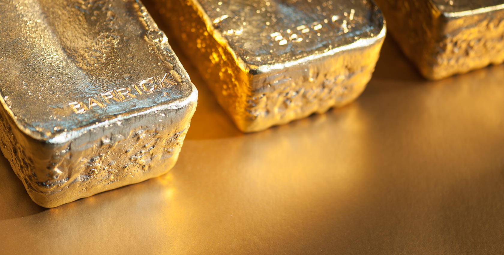 Barrick, China's Shandong Gold to deepen ties, look at acquisitions