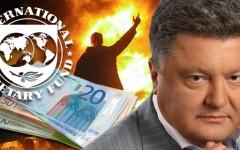 El candidato presidencial del FMI que impulsará la austeridad en Ucrania