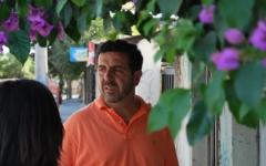 Barrick Gold usará al esposo de la ministra del Trabajo para negociar con Bachelet