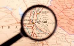 Estudiando la balcanización de Irak y el Medio Oriente con Mahdi D. Nazemroaya