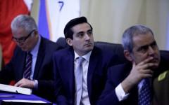 "Periodista Pablo Maltés: Bombas en Santiago podrían ser ""montajes"""