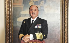 """Exclusivo: Se querellan contra jefe de la Armada por uso de """"listas negras"""" en recintos navales"""