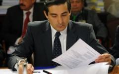 La lucrativa reforma de inteligencia que Peñailillo negoció antes de los bombazos