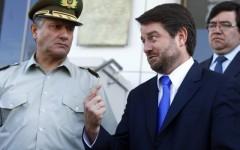 General implicado en escuchas ilegales a políticos dirigirá investigación de bombazos