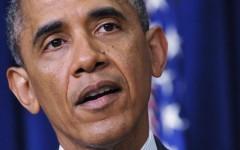 La guerra de Obama en Siria es inconstitucional