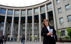 Madre de Jorge Matute pidió justicia para los jóvenes del caso Aysén