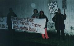 No sólo Matute: Los enigmas policiales que llevan a las familias de Aysén a exigir justicia
