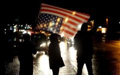 Jurado de Ferguson exonera a oficial de la policía y provoca manifestaciones en las calles