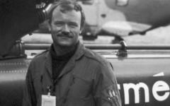 Supuesto informe de la CIA resuelve el crimen del periodista Jonathan Moyle