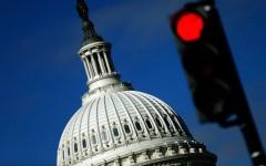 Banqueros intentan beneficiar a Wall Street en el parlamento de Estados Unidos