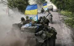 """Ejército de Ucrania restringe la libertad de prensa por """"razones de seguridad"""""""