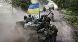 ejercito ucraniano