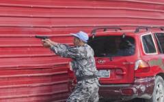 Cuerpos de Paz de la ONU abren fuego contra civiles haitianos en protestas anti gobierno