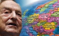 Habrían propuesto a George Soros para encabezar el Banco Central de Ucrania