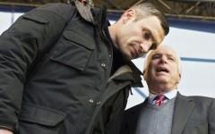 EEUU dio un golpe en Ucrania para desviar la atención geopolítica de Rusia, dice Stratfor