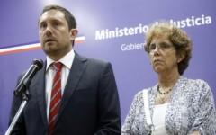 Ministerio de Justicia pedirá cuentas al fiscal nacional por caso Kurt Martinson