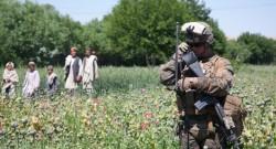 opio-Afganistán