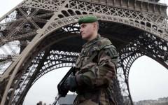 Seis meses antes de los ataques en París, la policía dejó de vigilar a los implicados