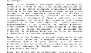 Affidavit-Clement