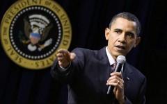 Obama expande los poderes bélicos de Bush para combatir al Estado Islámico