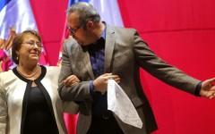 """Denunciante del escándalo Caval habría entregado nombre de """"alto funcionario de gobierno"""""""