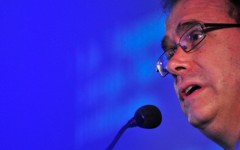 "Brigada del Cibercrimen investigará ""correo falso"" que pretendía ligar a ministro con Caval"