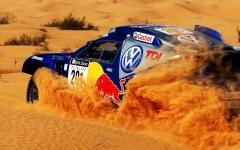 Daños patrimoniales y tráfico de cocaína: La silenciada estela del Rally Dakar en Chile