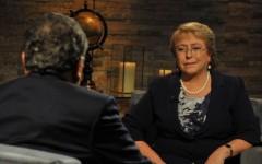 El pasado condena a los nuevos ministros de Bachelet