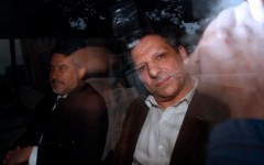 Martelli: Peñailillo y Rosenblut idearon financiamiento trucho en la precampaña de Bachelet