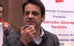 Diputado Gaspar Rivas propone renacionalizar el cobre