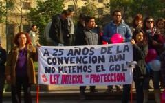 Sepa por qué Chile está en deuda con sus niños
