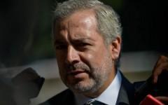 """El noveno PDI del """"caso torturas"""" que podría complicar el futuro del fiscal Raúl Guzmán"""