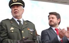 Las irregularidades que golpean al Cuerpo de Bomberos de San Bernardo