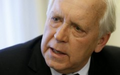 Burgos descartó lobby para elegir a un Fiscal Nacional que obstaculice casos Penta y SQM