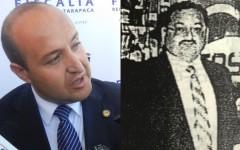 Postulante a Fiscalía Oriente fue abogado de narcotraficante mencionado en el caso Matute