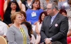 Los escándalos políticos que mancharon el 2015 en Chile