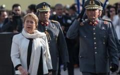 Ejército oculta los nombres de ex agentes de la DINA y la CNI que llegaron al grado de general