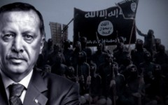 El Sultán y el Califato: Cómo Turquía protege al Estado Islámico