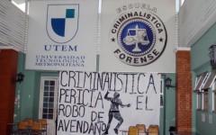 Los estafados de la UTEM continúan luchando