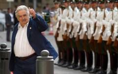 Ex presidente José Mujica se refirió al TPP en Chile