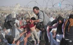 """La continua agresión en Siria: """"¡Es el petróleo, estúpido!"""""""