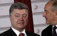 Escándalo de corrupción afecta la credibilidad de Ucrania en el caso de Malaysia Airlines